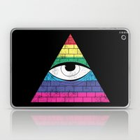 Gayminati Laptop & iPad Skin