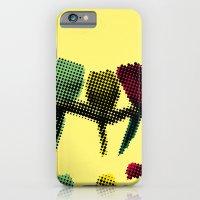 Sudden Death iPhone 6 Slim Case