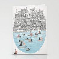 Joppa Stationery Cards