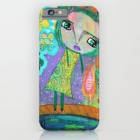 Dreaming of Giverney iPhone 6 Slim Case