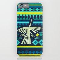 Nazca Condor iPhone 6 Slim Case
