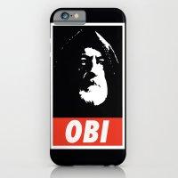 Obey Wan iPhone 6 Slim Case