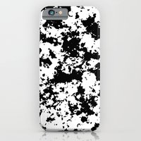 iPhone & iPod Case featuring Granite by Martin Isaac
