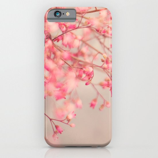Coral Bells iPhone & iPod Case