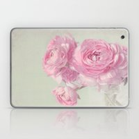 Think Pink N°2 Laptop & iPad Skin