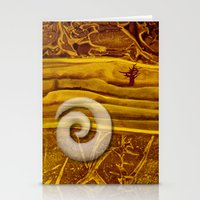 Geology 3 Stationery Cards