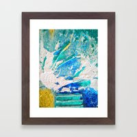 ABSTRACTS II Framed Art Print