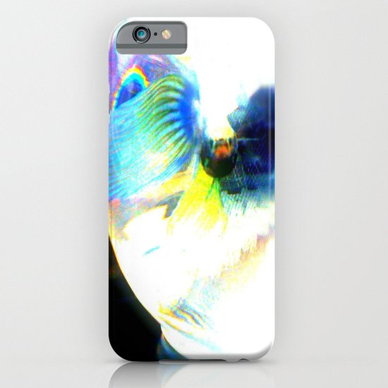 Masta Betta iPhone & iPod Case