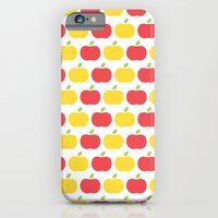 The Essential Patterns of Childhood - Apple iPhone 6 Slim Case