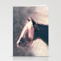 Lightness of Being Stationery Cards