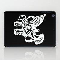 Rare Bird iPad Case
