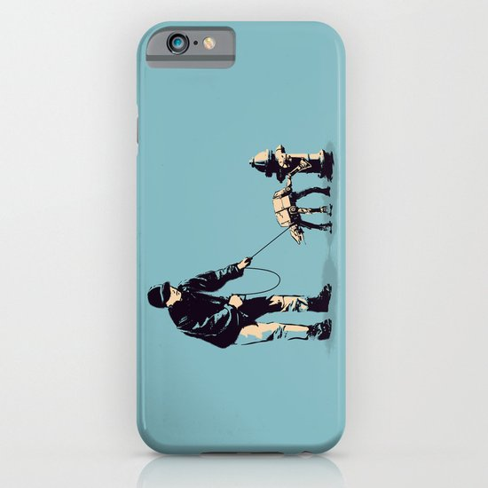 Unfinished Business iPhone & iPod Case