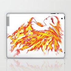 Firebeauty Laptop & iPad Skin