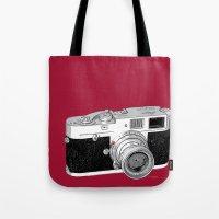 Leica M1 Tote Bag
