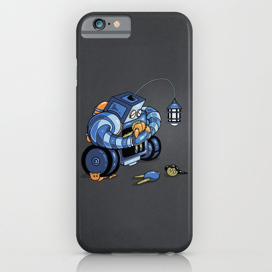 Lenny iPhone & iPod Case