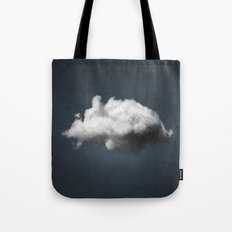WAITING MAGRITTE Tote Bag