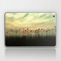 Into the sunset Laptop & iPad Skin
