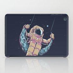 Alunizando iPad Case