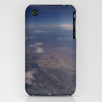 iPhone 3Gs & iPhone 3G Cases featuring Down by spookysabbath