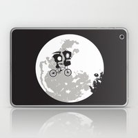 Dib And The E.T Laptop & iPad Skin