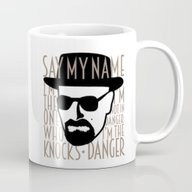 Breaking Bad: Heisenberg Mug