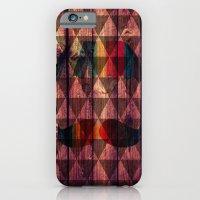 iPhone & iPod Case featuring Artist's soul by Li9z