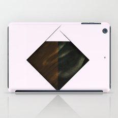 Nebula Silence iPad Case