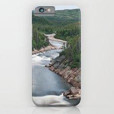 Pinware River iPhone 6 Slim Case