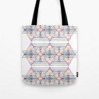 Aztec 2 Tote Bag