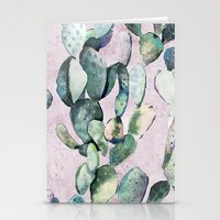Prickly Pear Patch pt1. Stationery Cards