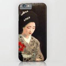 SMALL HAPPINESS iPhone 6 Slim Case