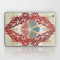 abstrkt placement Laptop & iPad Skin