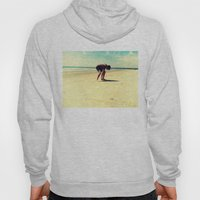 The Artist At Work Hoody