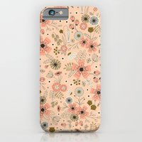 Enchanting iPhone 6 Slim Case