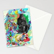 Hemisferios Stationery Cards