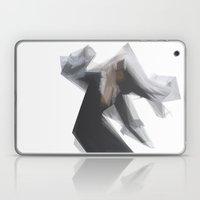 Black Cat Laptop & iPad Skin