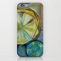 Lemons Juice The Juice O… iPhone 6 Slim Case