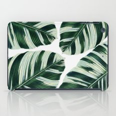 Tropical Foliage #society6 #buyart #decor iPad Case