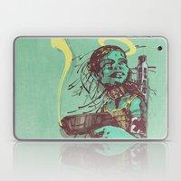Guard II. Laptop & iPad Skin