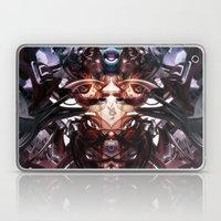 Juggernaut Laptop & iPad Skin