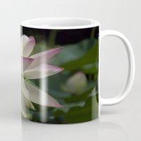 Lotus flower 2 Mug