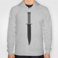 Rambo's Knife Hoody