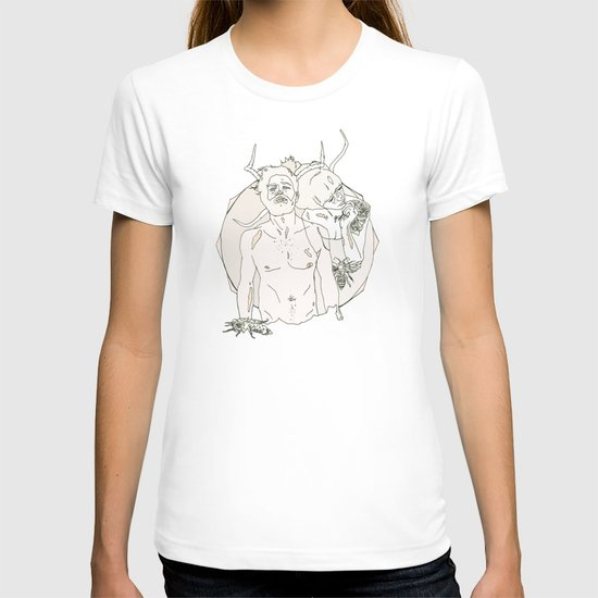 D O T-shirt