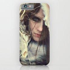 Coyote Girl iPhone 6s Slim Case