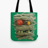 A Thing Of The Pasta 2  Tote Bag