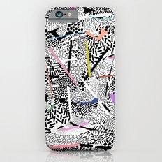 Graphic 83 iPhone 6 Slim Case