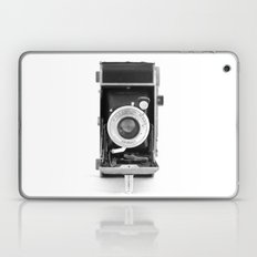 Vintage Camera No. 1 Laptop & iPad Skin