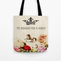 My Kingdom Tote Bag