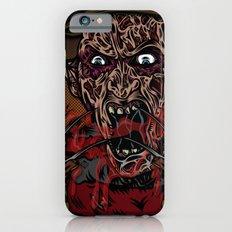 Keep Dreamin' Krueger iPhone 6s Slim Case