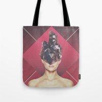 dark crystal princess  Tote Bag